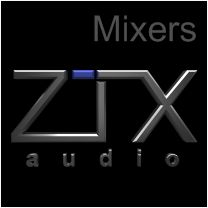 ZTX audio-Mixers